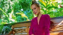 Mariana Ximenes diz que 'adoraria ser Tatá Werneck' para viver personagem de humor ácido