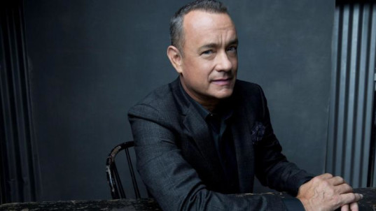Tom Hanks will read from his first collection of fiction at Southbank Centre's London Literature Festival