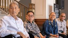 Artists depict sweeping changes in Singapore and region over the decades