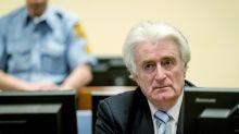 Julgamento de apelação de Radovan Karadzic será em abril