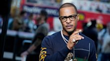 T.I. Escorts His Daughter To The Gynecologist Every Year To Check If Her Hymen Is Intact