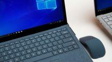 微軟Win10升級版10月發表