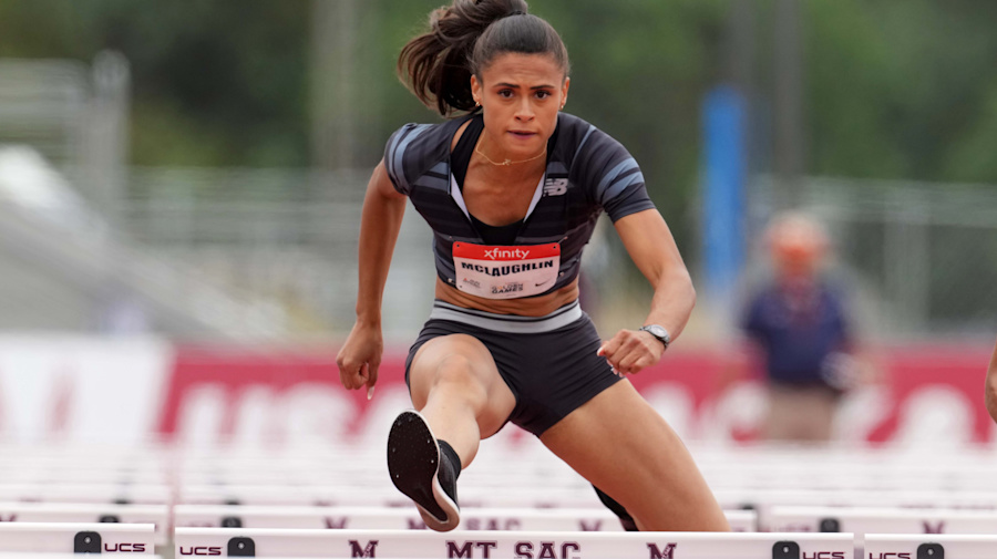 What to watch at U.S. Olympic track and field trials