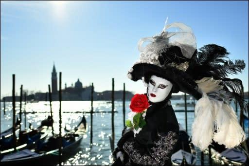 Coronavirus In Venedig