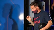Transfer news: Messi not leaving Barcelona; Zaha leaving Palace