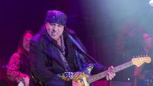 Steven Van Zandt on why millennials are a 'more evolved species' and why he's putting politics aside