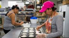 U.S Small Businesses Intend to Boost Wages: Paychex CEO