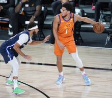 Suns complete perfect bubble season, but Grizzlies clinch coveted play-in berth, bounce Spurs