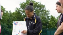 Rachel Yankey determined to help address the glaring lack of female coaches in professional football