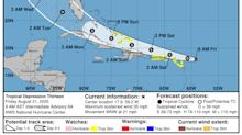 Tropical Storm Laura forms and could approach South Florida on Monday