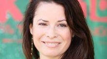 Holly Marie Combs estalla contra el remake de 'Embrujadas'
