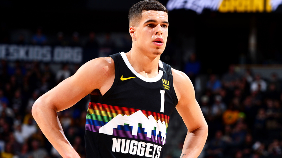 Fantasy Basketball Mailbag: Is Nuggets prospect Michael Porter Jr. worth adding?
