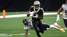 Report: Michael Thomas likely to undergo multiple surgeries after injury-riddled season