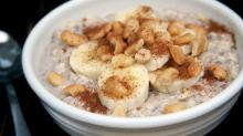 The 3 Breakfast Mistakes I Was Making That Kept Me From Losing Weight