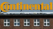 Continental may carve out car engine components business