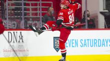 Central Division Weekly Roundup Last Call: Central Division Champion Carolina Hurricanes