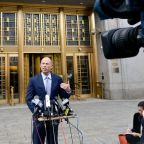 Michael Avenatti Ordered to Pay $4.85M to Former Contract Attorney