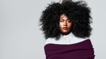 Actress Danielle Brooks Couldn't Find What She Wanted In Fashion, So She Created It