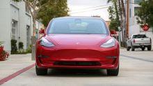 Esto es lo último que sabemos del Model 3 de Tesla