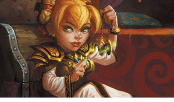 Ask a Faction Leader: Chromie
