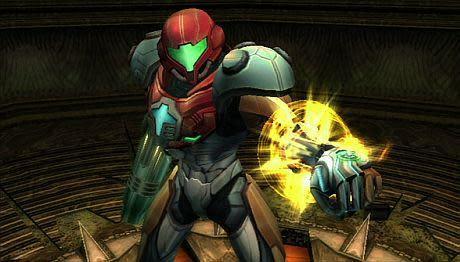Joystiq impressions: Metroid Prime 3 (Wii)