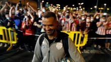 "Juanfran espera que lleguen ""cuanto antes"" fichajes al Lugo"