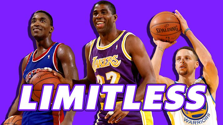 Limitless | All-time point guard