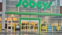 Sobeys Inc. diverts plastic from landfills with cutting-edge parking lot at Timberlea store opening