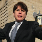 Trump Commutes Sentence of 'Celebrity Apprentice' Alum Rod Blagojevich, Pardons Former 49ers Owner Edward DeBartolo Jr
