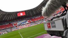 Neue Regelung bei TV-Geldern - Bayern kassiert am meisten