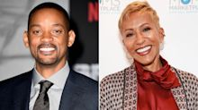 Will Smith Praises Mother-in-Law's Appearance: 'When Your Grandmother Looks Like Your Sister!'