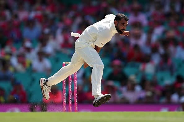 Top 10 fastest bowlers of 2018 in the Test format
