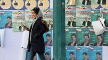Iran defends barring of candidates as campaign ends