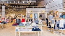 Lands' End furloughs much of corporate, retail staff