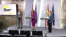 El Gobierno reparte otros 300 millones de euros a las comunidades contra el COVID-19