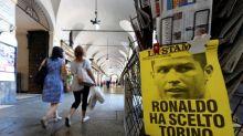 Main Fiat Chrysler unions dismiss Ronaldo strike call as stunt