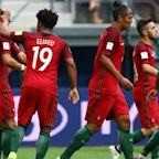 Confederations Cup: New Zealand 0 Portugal 4 - Ronaldo on target as European champions reach semis
