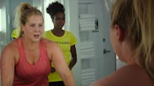 Why Amy Schumer refused to be Hollywood beautiful in 'I Feel Pretty' (and why fame makes her nauseous)
