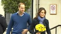 Heir to the Throne: Awaiting Royal Baby's Birth