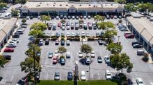 Elk Grove retail center sold for $12.45 million