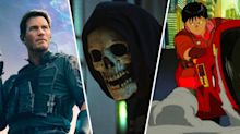 'Fear Street', 'The Tomorrow War', 'Akira': The movies to stream this weekend