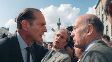 1986 - Divorce Chirac-Giscard: dix ans déjà