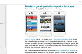 RSS Reader Round-Up: Digg Reader is a nimble reader for mobile users