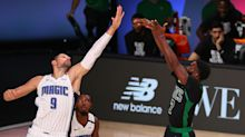 Brown, Green, Ojeleye potential returns vs. Magic; Edwards OUT