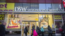DSW stock jumps despite a revenue miss and weak guidance