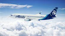 Alaska Air Is Cutting a Bunch of California Flights