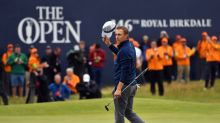 Spieth comes back from brink to win British Open
