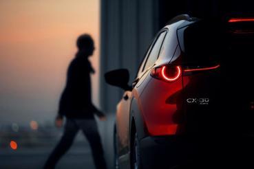 吹起渦輪風,美規Mazda CX-30也要有2.5升Tubro了