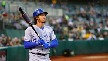 Fantasy Power Rankings: KC offers homers, steals