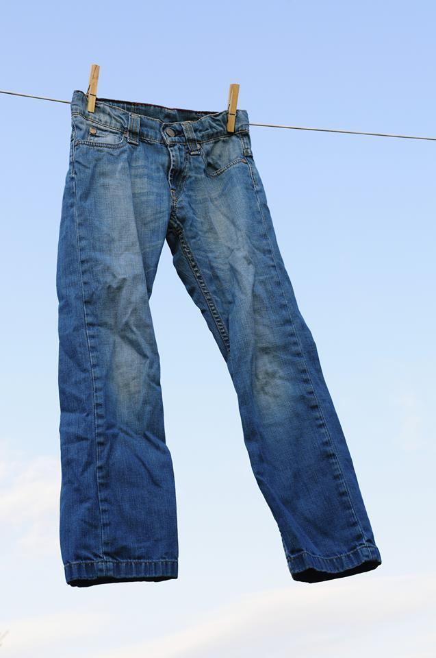 Maker of $695 Jeans: Here's the Right Way to Wash Your Denim